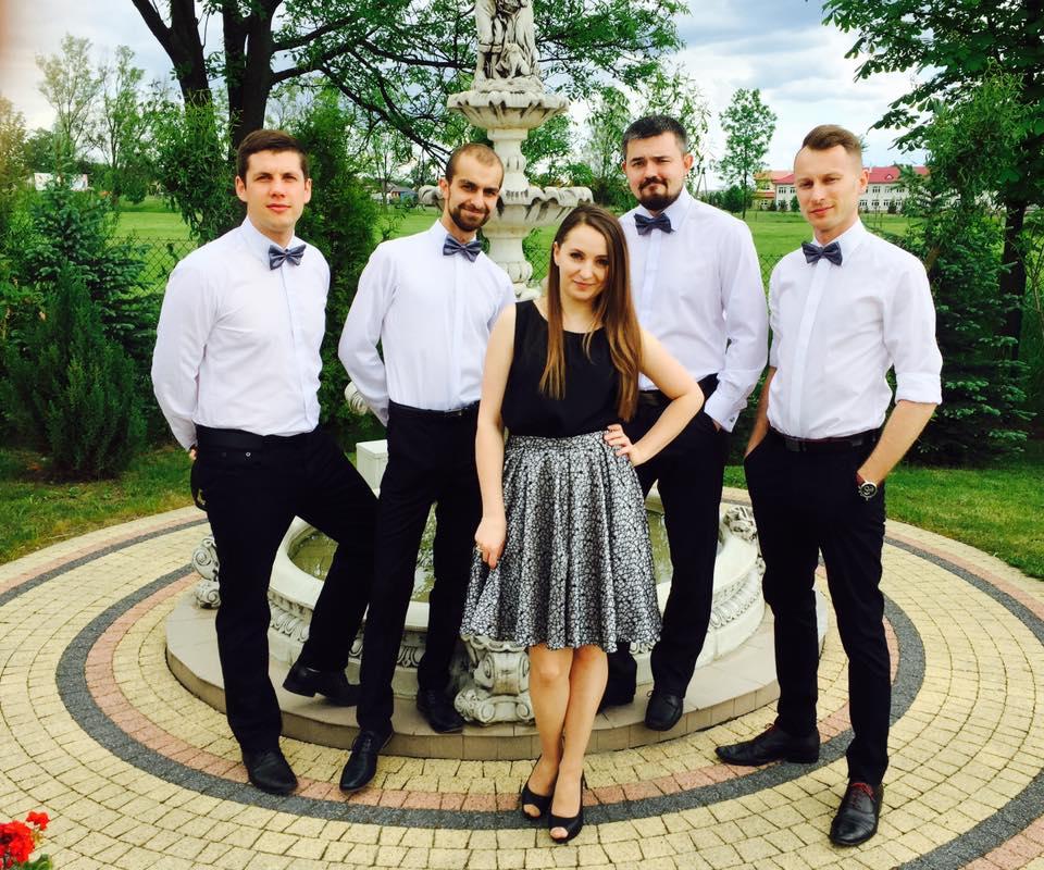 zespół weselny małopolskie
